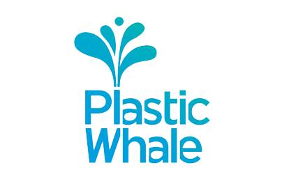 Plastic Whale logo