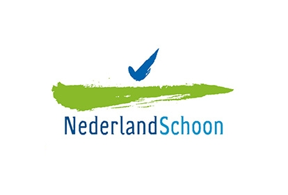 Nederland Schoon logo