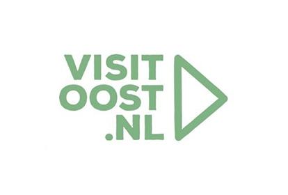 Visit Oost logo